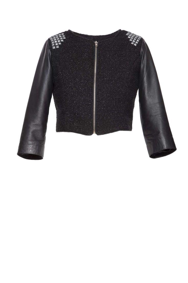 Stine Kim Design Autumn Winter 2014  Style: Coco Jacket