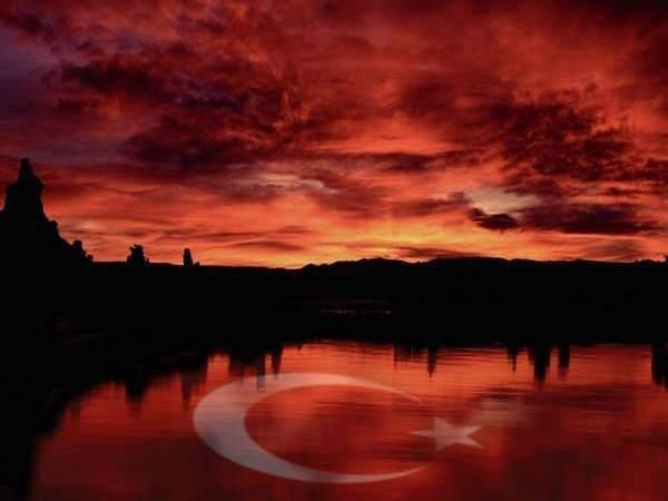 Turkish Reflection