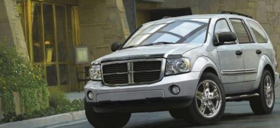 Dodge Durango lease - http://autotras.com