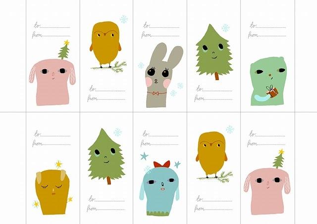 Christmas tags: Christmas Time, Gifts Wraps, Holidays Gifts, Free Christmas, Free Printable, Gifts Tags, Christmas Tags, Printable Gifts, Christmas Gifts