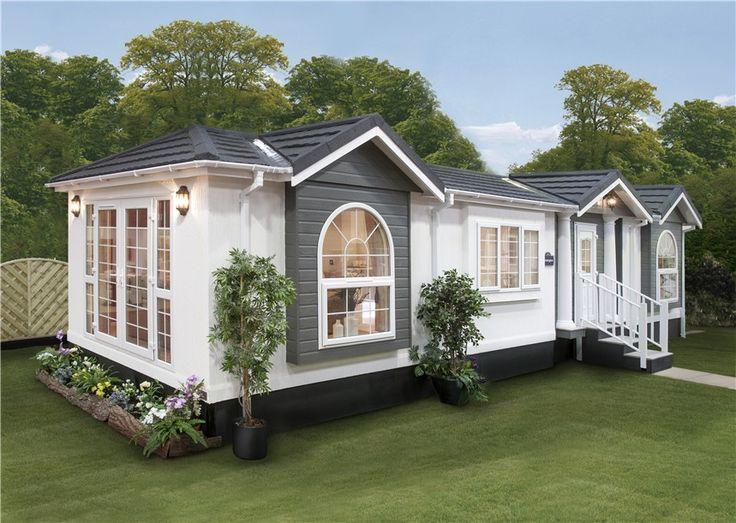 Tingdene Kensington Park Home Mobile Retirement