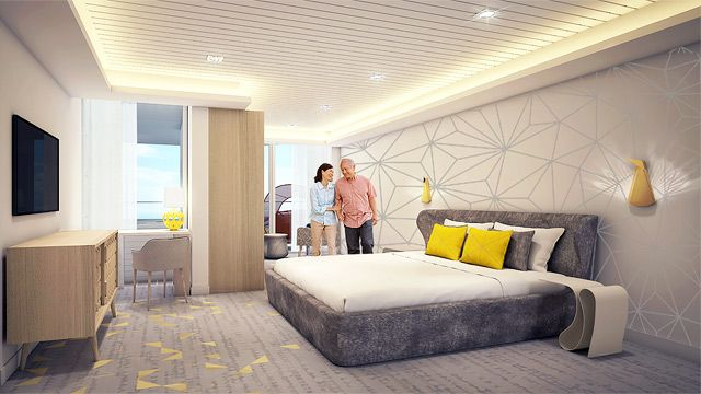 Spectrum Of The Seas 3 Bedroom Suite Spectrumoftheseas