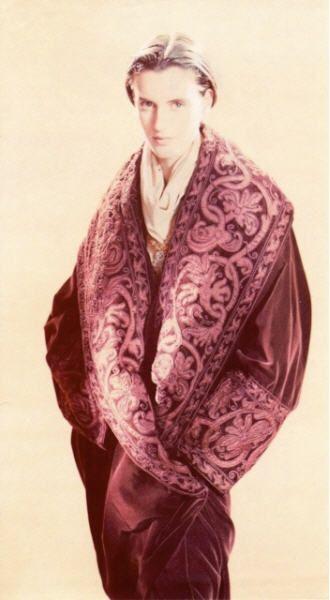 Romeo Gigli A/W 1989-90