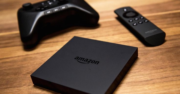 You can now use your Amazon Echo to control your Amazon TV