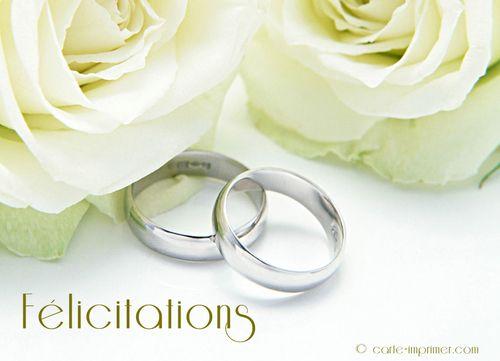 cybercarte mariage, alliance, gratuite