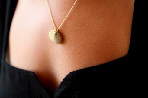 Necklace. Nature. Gold, Stone.  http://www.etsy.com/shop/JunamJewelry: Jewelry, Necklaces, Gold, Collection, Stones, Httpwwwetsycomshopjunamjewelri, Natural