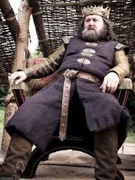 Robert Baratheon son of Steffon and Cassana. ruler of the 7 Kingdoms, the 1st of His Name, King of the Andals and the 1st Men, Lord of the 7 Kingdoms and Protector of the Realm. He took the throne through conquest in the war known as Robert's Rebellion killing Rhaegar Targaryen, Prince of Dragonstone, at the Battle of the Trident & married Cersei Lannister in an attempt to hold the kingdoms together. his children Joffrey, Myrcella &Tommen are actually fathered by Cersei's twin brother…