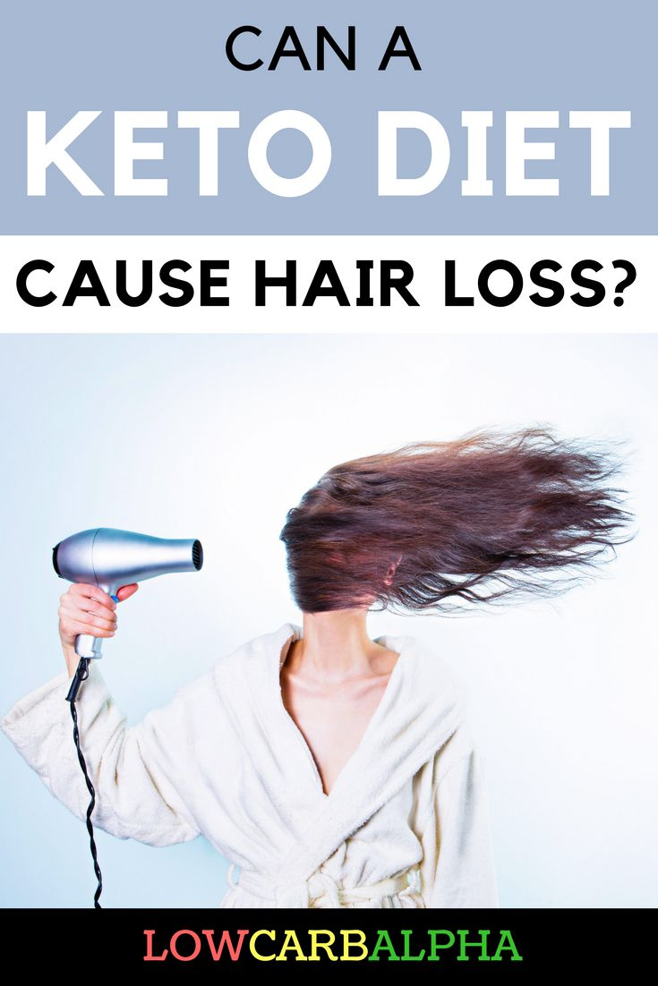 Ask Our Keto Nutritionist: Hair Loss/Thinning, Weight Loss, & Pee Sticks