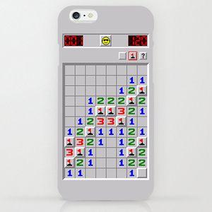 Saper iPhone case :)