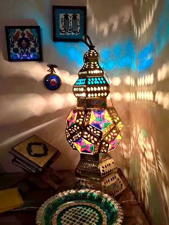 fanos ramadan