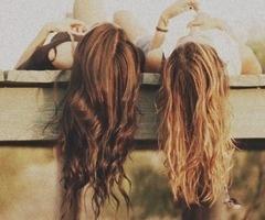 <3Buckets Lists, Friends Photos, Summer Day, Best Friends, Summer Hair, Friends Pictures, Bestfriends, Long Hair, Sisters Photos