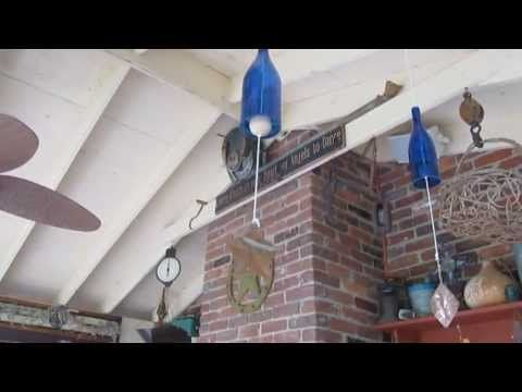How to make a Bottle Bell Wind Chime