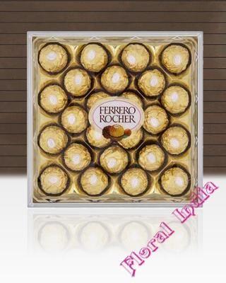 LG BOX OF FERRERO ROCHER (24 PCS)