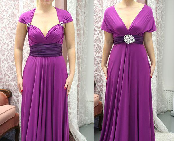 Ten Ways To Wear An Infinity Scarf Infinity Wrap Dresses