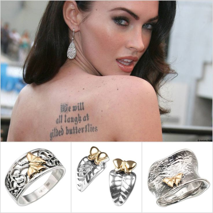 1000 megan fox quotes on pinterest quotes sophia loren for Gilded heart tattoo