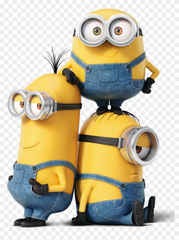 Pin By Nohat On New Free Resources Minions Clip Art Minions Love