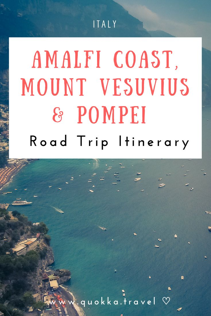 An Coast Amalfi road trip definitely gives you one of Italy's most scenic and good fun coastline drives. Authentic terraced hill villages, unpredictable winding roads, steep cliffs and Italian wine. An Amalfi road trip gives you one of Italy's most scenic