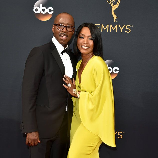 Courtney B. Vance Just Gave Wife Angela Bassett the Best Shout Out Ever from essence.com