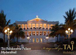 Taj Lake Palace - Taj Hotels, Resorts & Palaces