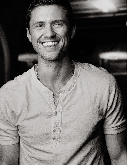 Aaron Tveit | I love this one!!