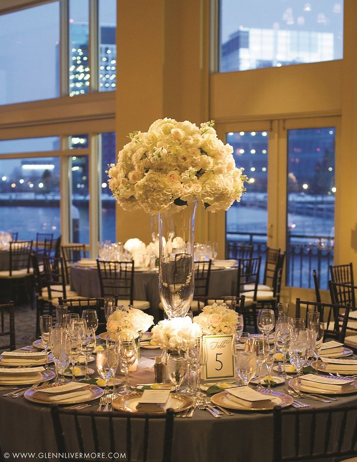 Boston Harbor Hotel Weddings Http Www Bhh