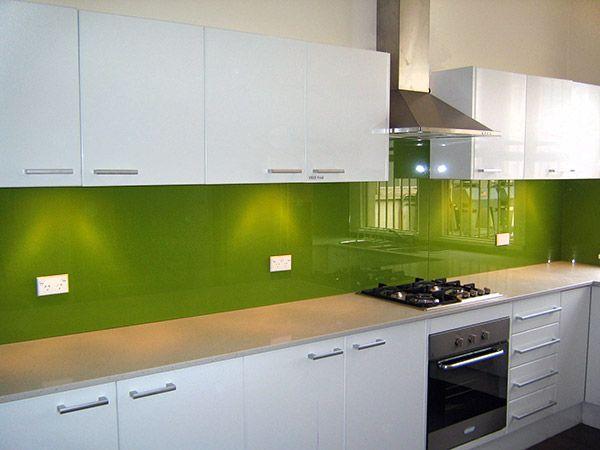 Green splashback splashbacks pinterest google images for Cocinas barranquilla
