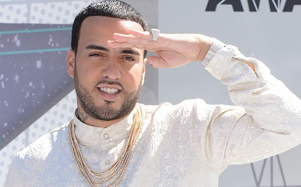 Empire: French Montana joins Fox drama for season 3 | EW.com