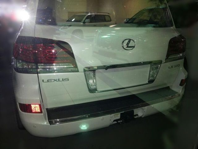 Cool Lexus: Nice Lexus: Nice Lexus: Used Lexus LX 570 2014 (SUV)...  Japanese Used Cars Expo...  Cars 2017 Check more at http://24car.top/2017/2017/07/10/lexus-nice-lexus-nice-lexus-used-lexus-lx-570-2014-suv-japanese-used-cars-expo-cars-2017/
