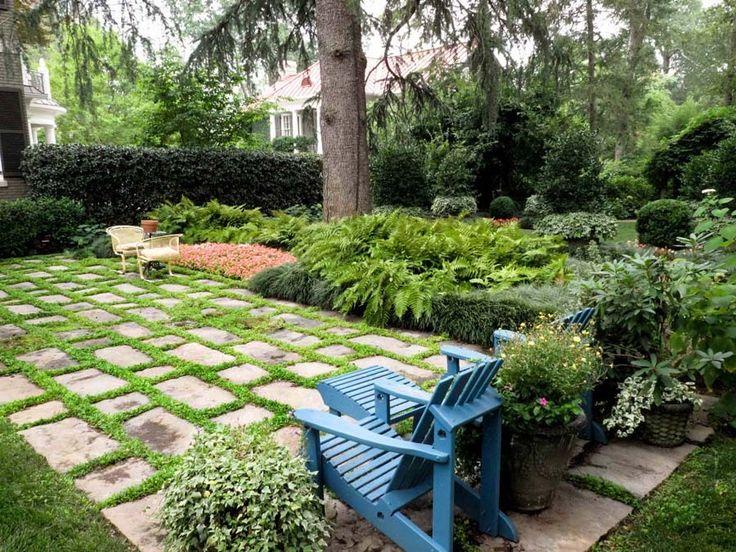 60 Best Shade Gardens Images On Pinterest Shade Garden