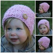 Gloucestershire - Knitting Pattern - via @Craftsy