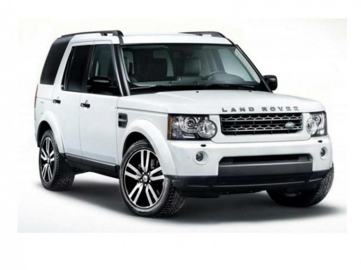 New Land Rover Discovery ♥  App for Land Rover  http://Carwarninglight.com