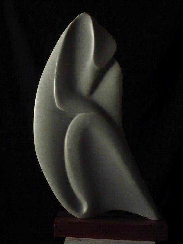Figura in riposo, 2011- Giancarlo Franco Tramontin