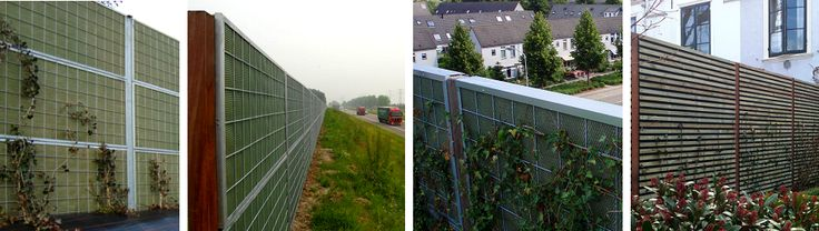Noistop Sound Fence Lightweight Noise Reducing Fence