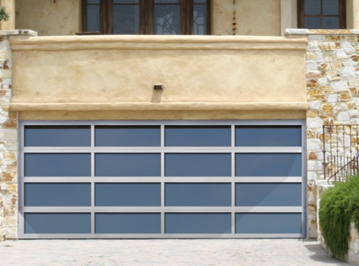 14 best damaged garage doors images on pinterest garage for 14 x 8 garage door