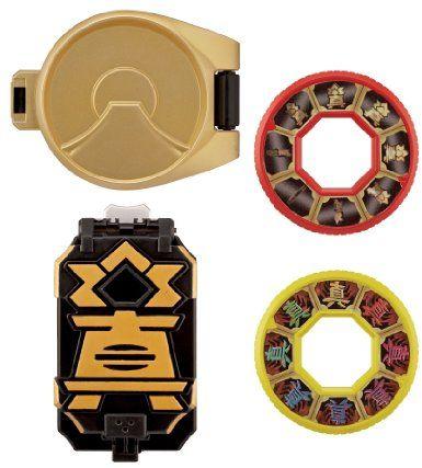 Amazon.com: Power Rangers Battle Gear Black Box Morpher: Toys & Games