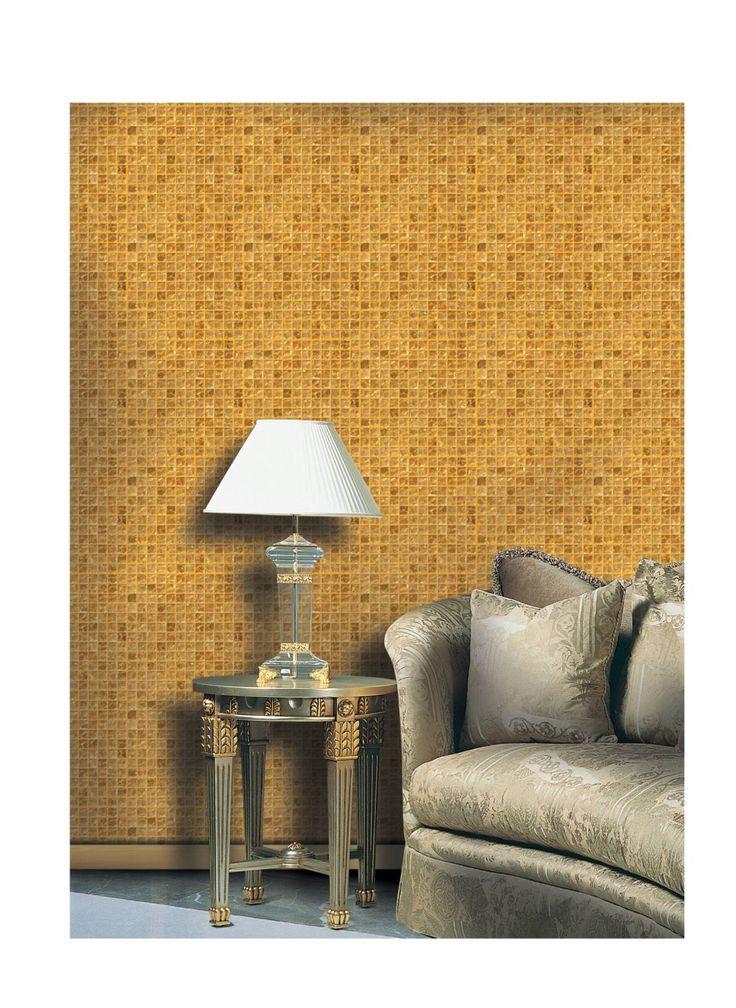 Gold Mosaic 100% Hand Made 22 K www.biondi.com Türkçeye