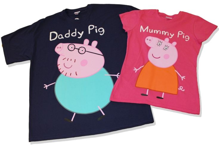 Genuinely upset these won't be available when we visit Peppa Pig World later this week...