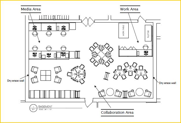 Montana Community Moves Forward With Plans For A Tiny: Collaborative Work Space In Schools