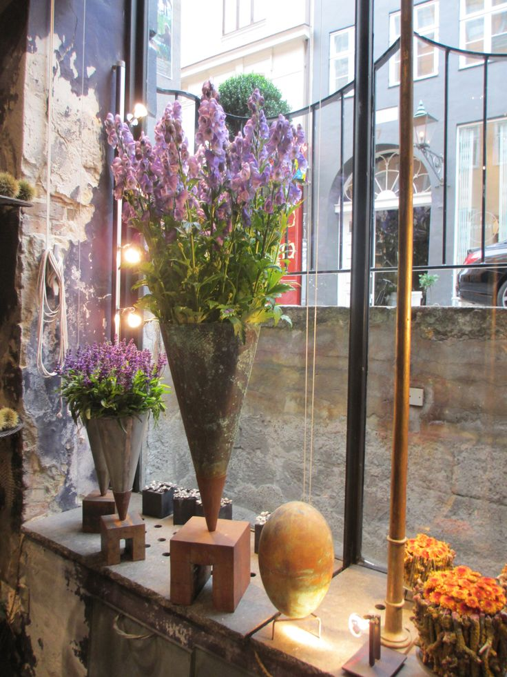 TAGE ANDERSEN BOUTIQUE AND MUSEUM. Ny Adelgade 12, Copenhagen, Denmark. http://www.tage-andersen.com/index_uk.html