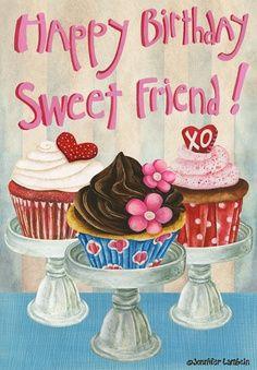 ~Sweet Friend~