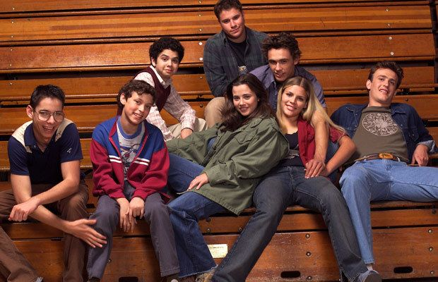 Freaks and Geeks - 50 Best TV Shows Streaming on Netflix Right Now | Complex