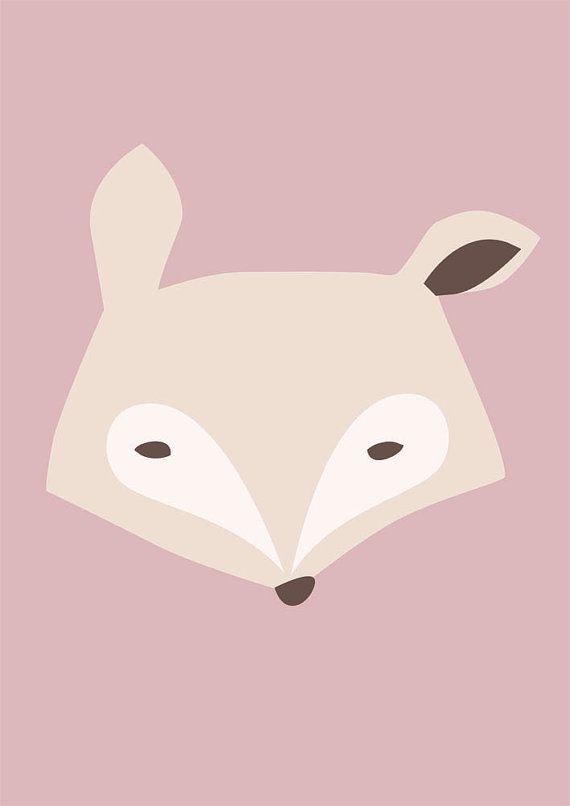 poster-animaux-renard-buul