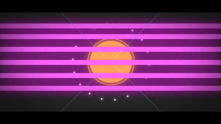 Spectrum (Motion Graphics)
