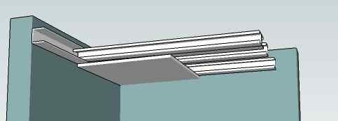 Forum pour construire et rénover - Voir le sujet - pose des suspentes pour plafond plaques de platre