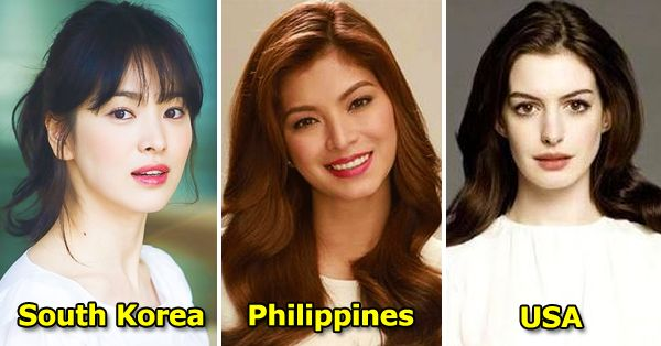 Actress Angel Locsin Belongs To The List Of 15 Most Beautiful Women In The World - Elite Newsfeed