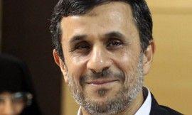 Iran's Former President Ahmadinejad Sends Obama Letter Demanding More Cash