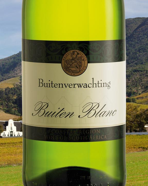 Checkers selection of over 100 of the best South African #wine estates