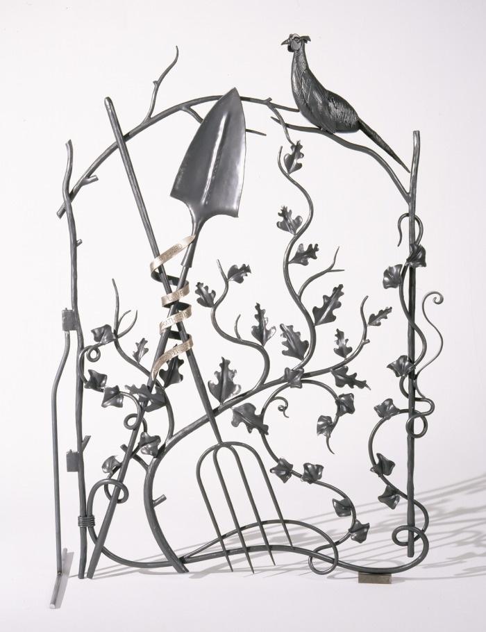 Pheasant Gate, Andrew Crawford