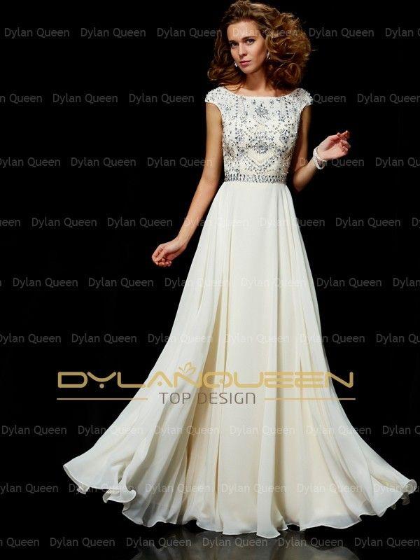 17 best Kleider Abschlussball images on Pinterest | Senior prom ...