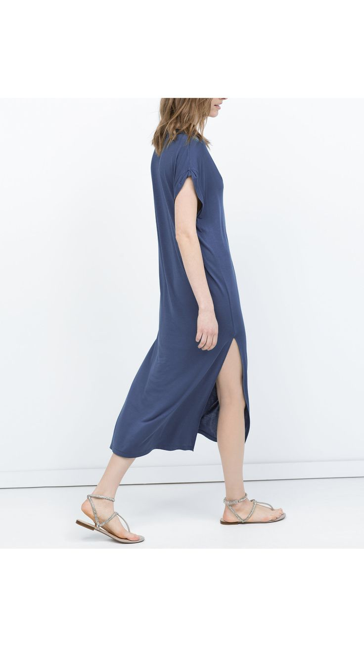 26 best dress for your shape images on pinterest body forms zara midi dress floridaeventfo Image collections